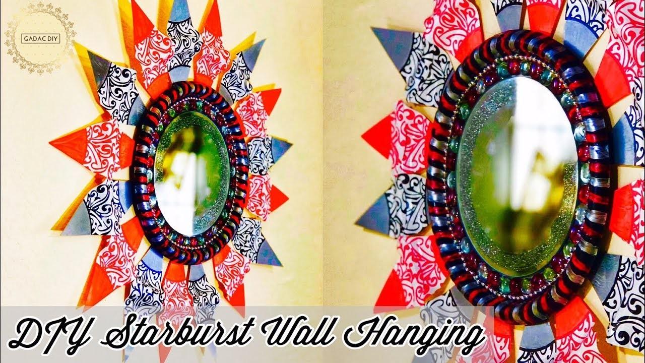 Beautiful Wall Hanging Craft Ideas Images - Art & Wall Decor ...