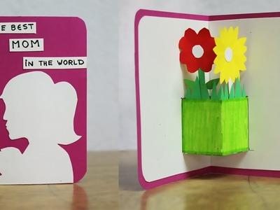 DIY Birthday Cards for Mom - Handmade Birthday Cards