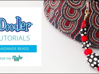 How to Doodle: Beads