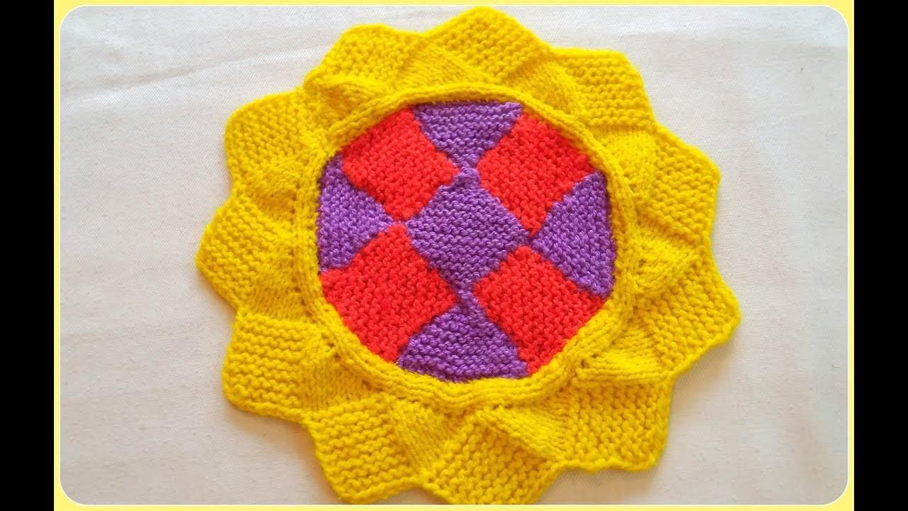 How to make mat or ashan easily.