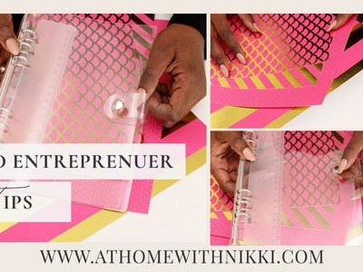KID ENTREPRENEUR TIPS | How To Start A Business As A Kid