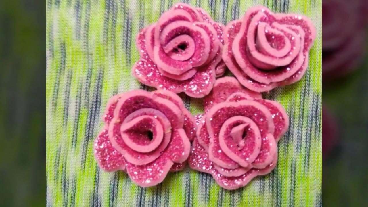 Diyglitter foam flowerrose flowersfoam paper flowers mightylinksfo