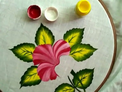 How to learn Beautiful pillow cover design      YouTuber   Saleha Ansari