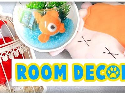 DIY Animal Themed Room Decor