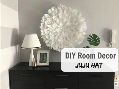 DIY Juju Hat   Outstanding Wall Decor