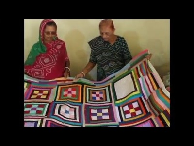It Takes a Quilt: The Women Behind the Quilts