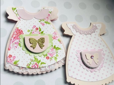 Handmade Baby Card Share! SUPER CUTE!! COME SEE!!