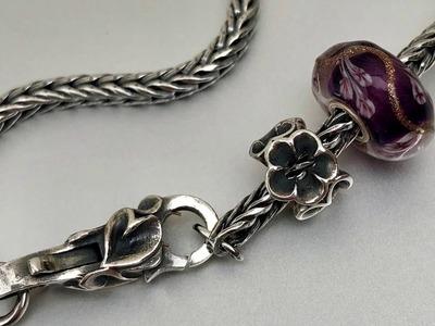 Trollbeads Vine of Dreams Bracelet-Beads with Martha