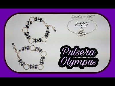 Pulsera Olympus