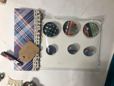 Craft Fair 2018 Series Part Two with pricing and tutorial