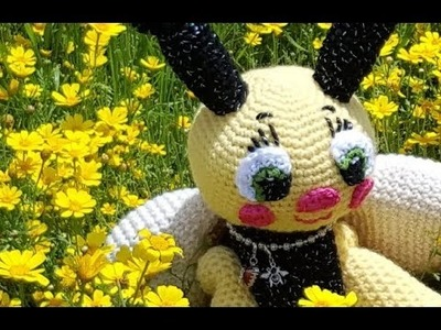 Helenmay Crochet May 2018 Random Free Giveaway Lucky Winners!