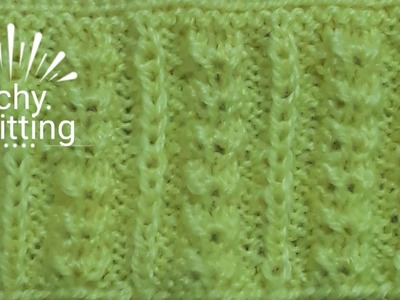Knitting patterns for baby sweater in an easy way # 19