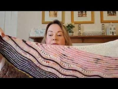 Scottish Knitting Podcast - Knitting Chat
